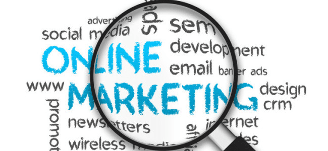 Magnifying Online Marketing Tips