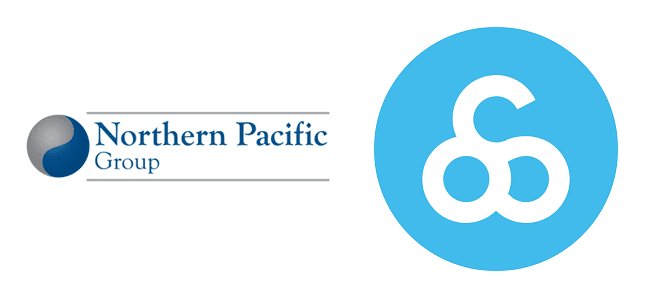 Norther Pacific Group and Outsell logos