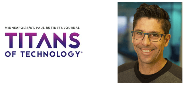 Minneapolis St Paul Business Journal Titans of Technology