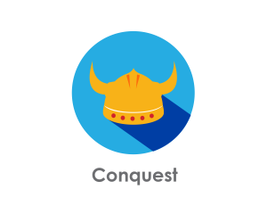 Outsell's Conquest logo