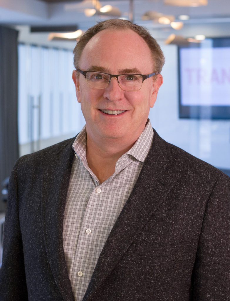 Mike Wethington – Chief Executive Officer