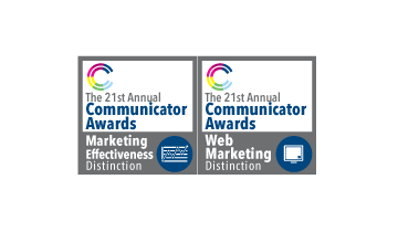 Communicator Awards 2015