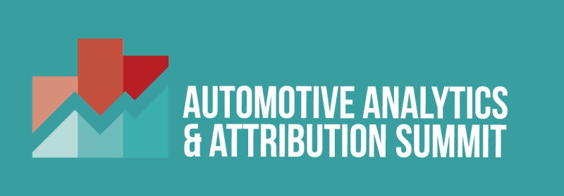 Automotive Analytics & Attribution Summit