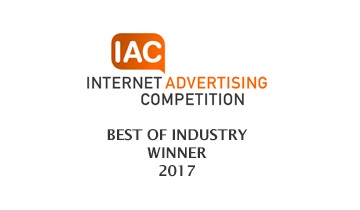 2017 IAC Best of Industry Winner