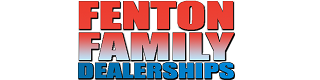 Fenton Family Dealerships logo