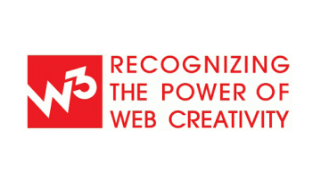 W3 - Recognizing the power of web creativity