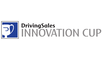 Driving Sales Innovation Cup logo
