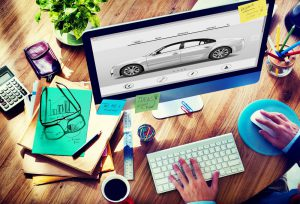 Multi-Channel Marketing to Help Sell More Cars